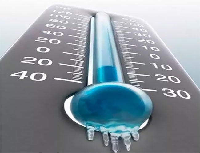 Морозостойкость