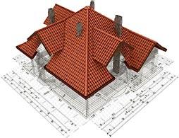 Монтаж новой крыши