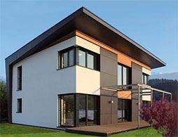 Проект односкатной крыши 1