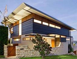 Проект односкатной крыши 4