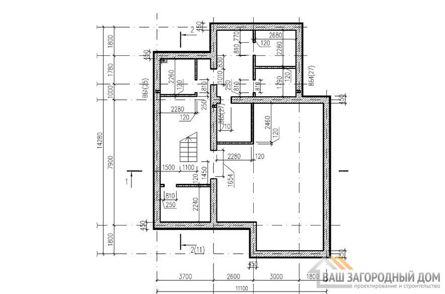 К-0043, план 2